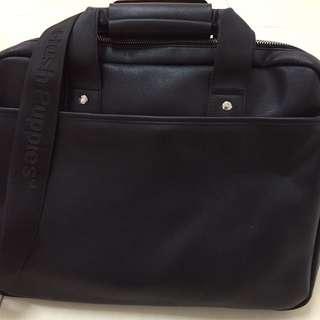 Sling Bag/ Messenger Bag (Hush Puppies, Original) - #2 (can nego)