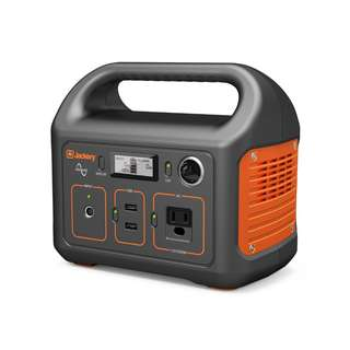 [IN-STOCK] Jackery Portable Power Station Explorer 240, 240Wh Camping Generator, CPAP Battery, 110V/200W AC Outlet, 12V Car Port, 2 USB Outputs, Optional Solar Panel, Solar Generator for Fishing Vanlife Picnic