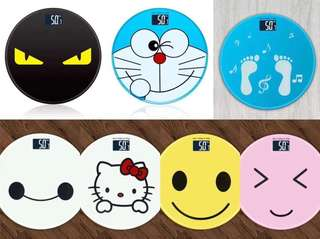 Weighing Scale Cute