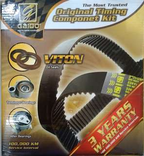 Timing Belt Set for Proton Perdana 16V