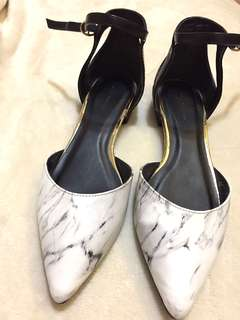 Flatshoes Marble Urban n Co