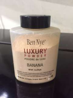 PRELOVED BEN NYE BANANA POWDER