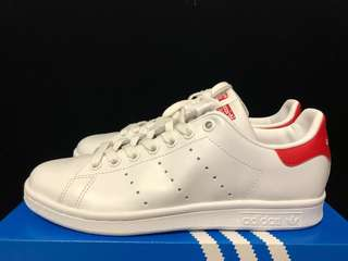 🚚 全新 adidas stan smith 23.5cm