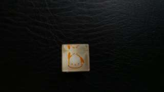 絕版罕有 Sanrio 1995年PC狗迷你印章包郵