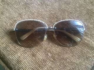 Charles & Keith Sunglasses by Carl Weizz