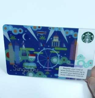 🚚 Starbucks Card Singapore Limited