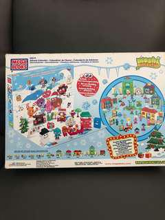 Mega Bloks Moshi monsters