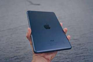 iPad Mini 32GB Space Grey