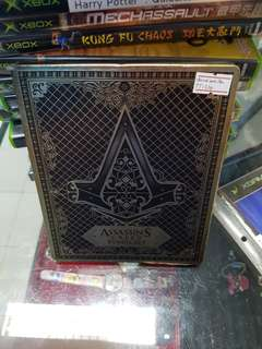 assassin creed syndicate