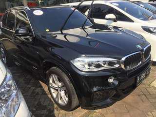 X5 BMW XDrive 3.5i. 3.0 AT 2014