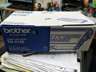 🚚 Brother ( toner cartridge)  TN-2150