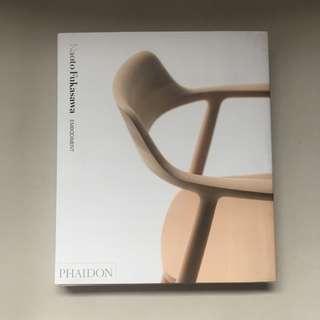 NAOTO FUKASAWA Embodiment Monograph