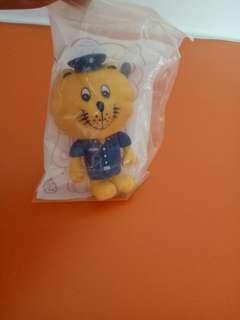 SG50 lion police (new)