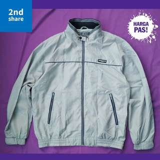 Jaket Mens Club Original