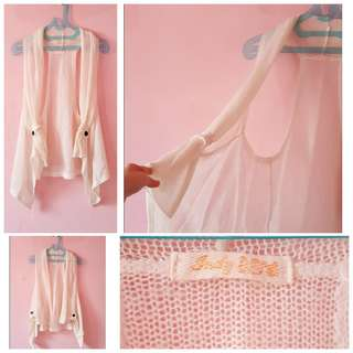 SALE...OUTER KNIT ALL SIZE