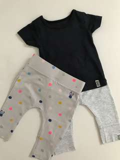 Cotton On Baby Set