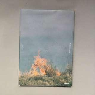 RINKO KAWAUCHI Ametsuchi Photobook