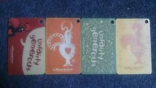 Nandos Cards