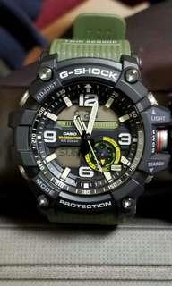 Casio GshockGG-1000
