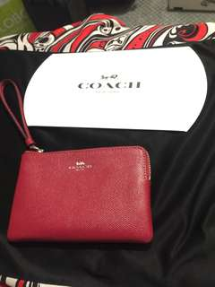 Coach Wallet (last one) 🇨🇦🇨🇦