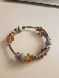 Bracelet from mexico