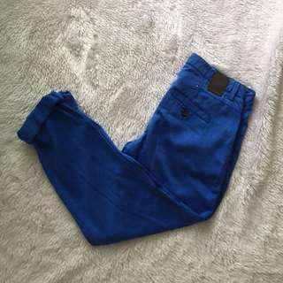 Esprit blue pants trousers