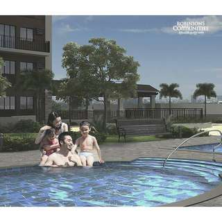 Affordable Condo in Pasig City near Eastwood City