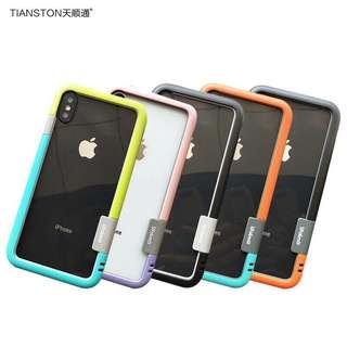 Pre-Order Iphone X Bumper Case