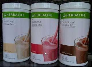 Cheapest Herbalife Milk Shake F1