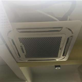 2.5 HP Wall Mount Air Conditioner