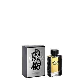 Salvatore Ferragamo Uomo EDT Perfume (50ml) For Men