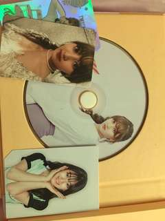 TWICE專輯