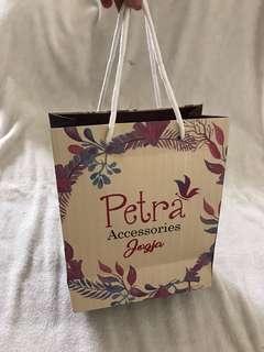 Godie Bag PETRA