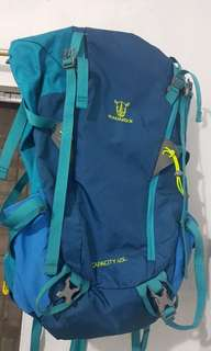 Rhinox hiking bag