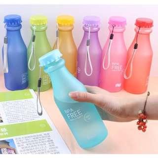 Botol anti pecah