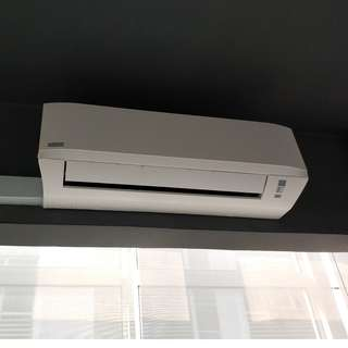1.5HP Air Conditioner