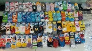 韓國襪 純綿吸汗防臭
