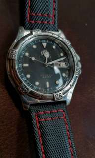 Orient Sports 21 Jewels Watch