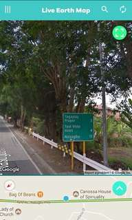 1hec PRIME lot for sale TAGAYTAY