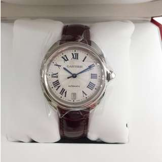 Cartier WSCL0017