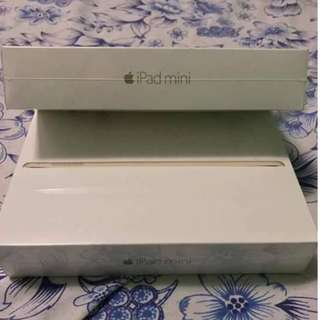 iPad Mini 4 128GB GOLD BRANDNEW AND SEALED
