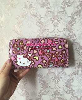 Sanrio Hello Kitty Wallet 🌸