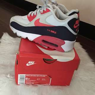 AUTHENTIC Nike Air Max 90 [ CLEARANCE SALE!! ]