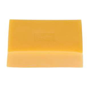 The Beeswax Co. One-Pound Beeswax Block