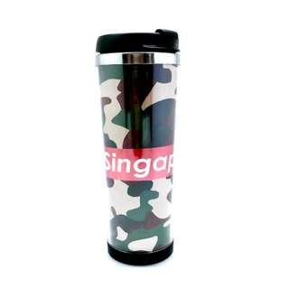 Tumbler: Camouflage Style