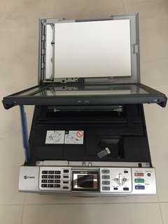 Printer brother MFC 440CN