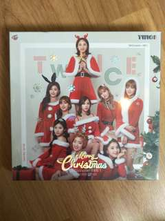 Twice - Twicecoaster : Lane 1 - Christmas Edition