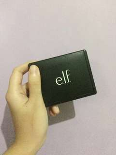 [NEW] ELF STUDIO BLUSH AND BRONZER