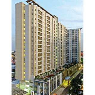 Dijual Apartment type studio 26m2 di Oak Tower lt 3