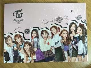Twice Special Album - Twicecoaster: Lane 2 (Version B)